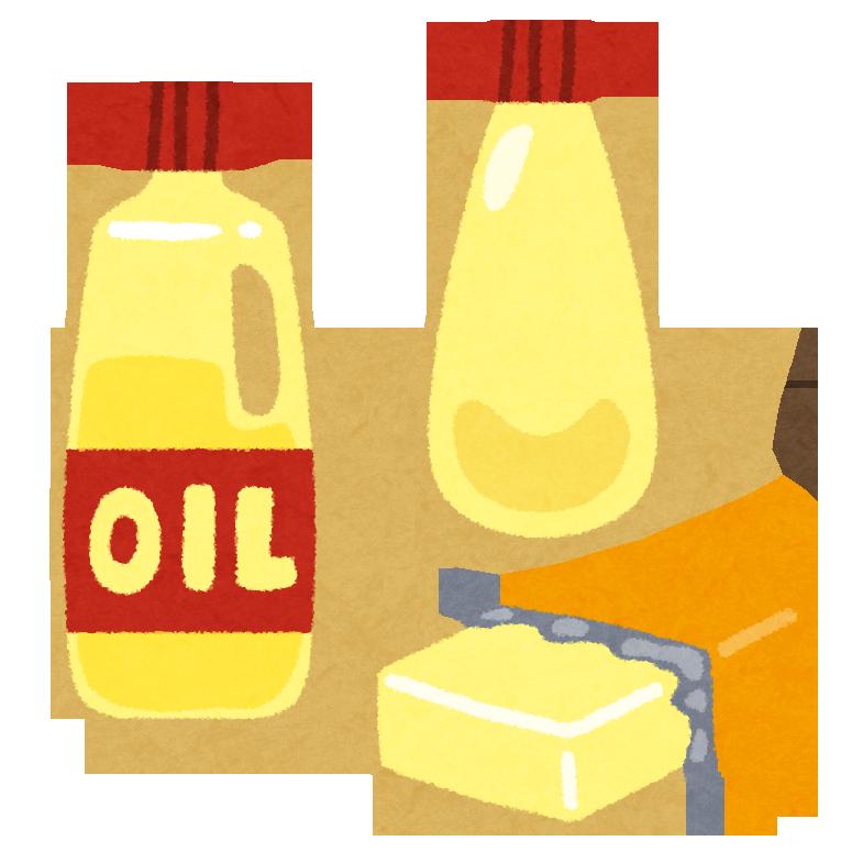 アブラカタブラ~(!?) 油を上手に摂って細胞を元気に! | 栄養療法 bloom*B